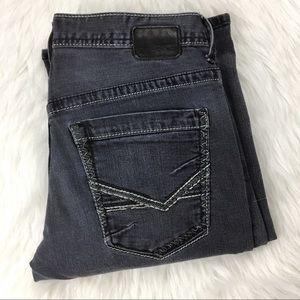 Buckle BKE | Carter Straight Leg Jeans